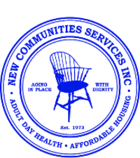 Bill Madsen Hardy Honored by New Communities Services